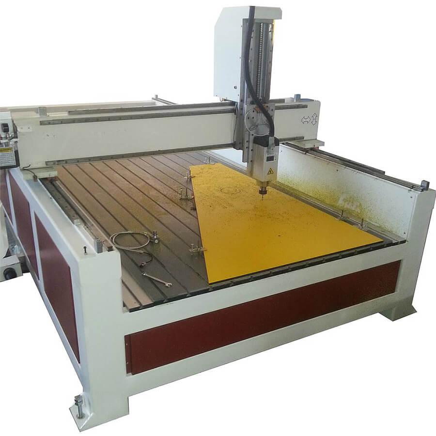 K09D Milling Machine