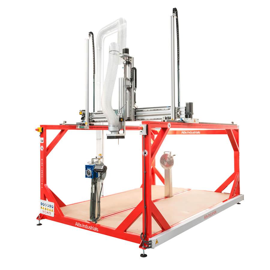 K09C Milling Machine
