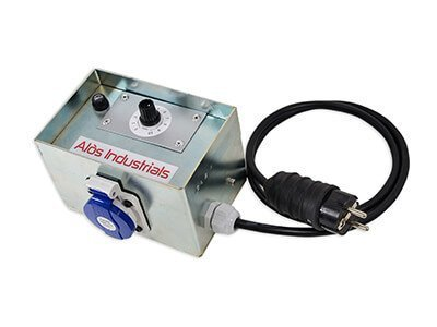 Regulador de temperatura analógico marcadores K19A